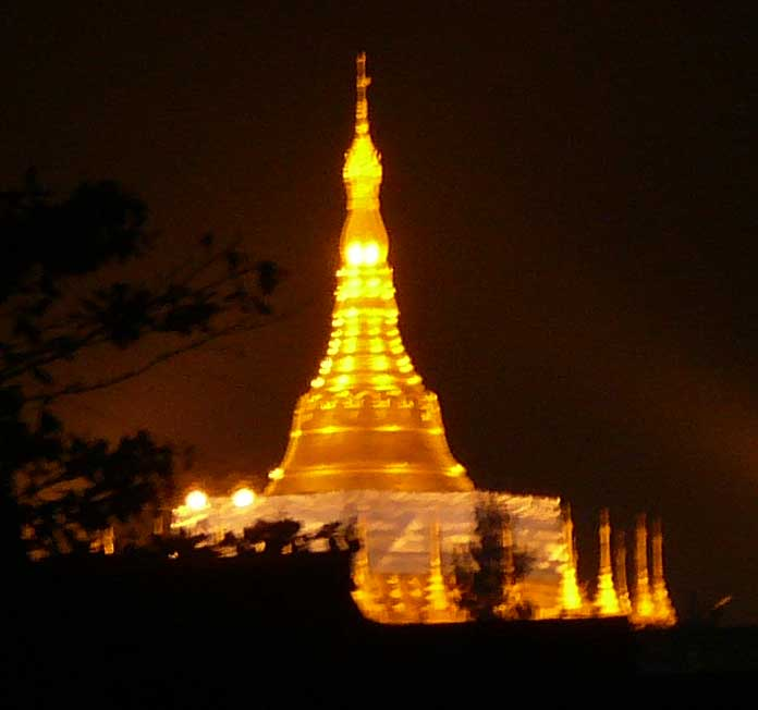 Tachileik Myanmar  City pictures : Tachileik, Myanmar Guide Near the Golden Triangle